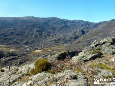 Parque Natural del Lago de Sanabria - grupo senderismo madrid;gente vip